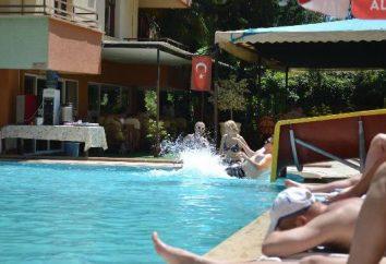 Holiday World Hotel 3 – vacaciones en Turquía. Comentarios