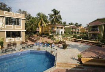 Acacia Palms Resort (India / Goa): Comentarios de los huéspedes