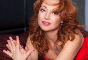 Victoria Tarasova, actrice: biographie, filmographie, meilleurs rôles
