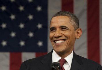 Presidente Obama: O termo do Conselho. Qual é o prazo para o governo Obama?