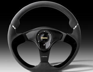 Sia per l'installazione Racing Wheel?