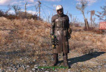 Fallout 4: passage du « chemin de la liberté » et des conseils