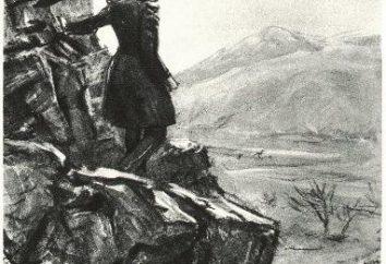 L'image du roman de Pechorin « héros de notre temps » M. Yu Lermontova:. Le drame d'une personne