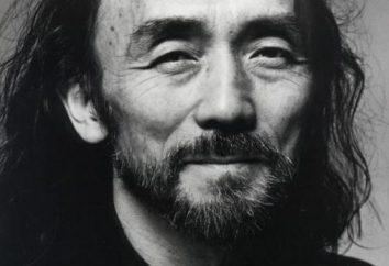 O mundialmente famoso designer de moda Yamamoto Edzi: biografia, fotos