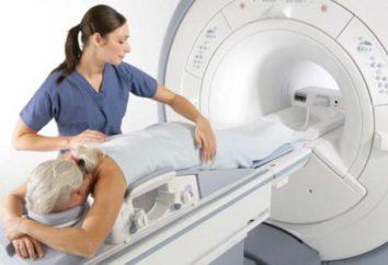 MRI piersi: czytanie, szkolenia, opinie
