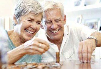 Di ciò che costituisce la pensione di vecchiaia: caratteristiche e le relative norme