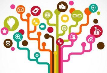 Sieci korporacyjne – podstawowy mechanizm informacji