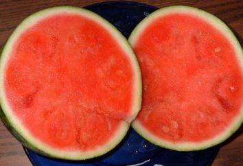 "Que a ""besta"" – melancia sem sementes?"