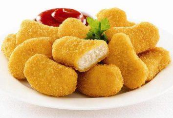 """Nuggets """"Agribusiness"""": Zusammensetzung, Preis, Kundenbewertungen"""