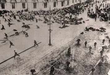 La revolución de febrero de 1917: el fondo y el carácter