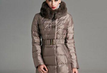 Vestes d'hiver Clasna: commentaires, fabricant