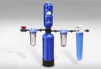 sistema di purificazione dell'acqua in una casa privata: Caratteristiche, specifiche tecniche, opinioni e recensioni