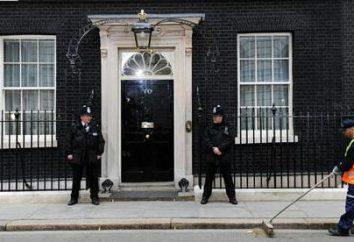 Chi è ora il primo ministro dell'Inghilterra (Regno Unito)? Elenco dei primi ministri dell'Inghilterra (UK)