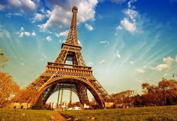 Ciekawostki o Paryżu: wszystkie najbardziej niezwykłe i fascynujące