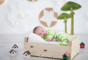Oreiller pour le bébé: que choisir?