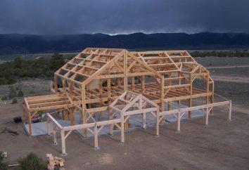 Cálculo competente y correcto del coste de construcción de una casa