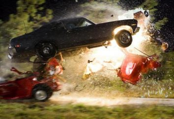 """Death Proof"": attori, ruoli e foto"