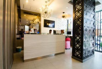 Patong Hotel Mirage 3 * (Tailandia, Phuket): opiniones, descripciones y comentarios