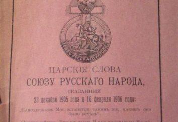 Cent-cent partis du début du XXème siècle: programme, dirigeants, représentants