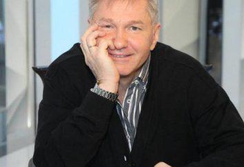 Aktor Bochkin Igor Iwanowicz: filmografia, życiorys, zdjęcia. Prywatne życie gwiazdy