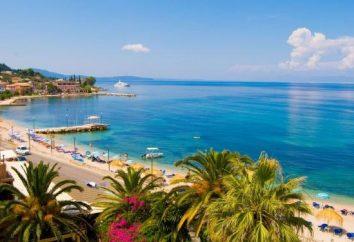 Grecia: Isola di Corfù e il suo patrimonio storico