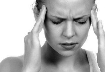 Spannungskopfschmerz: Symptome und Behandlung