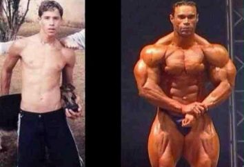 """Kevin Levrone – """"Maryland Muscle-Car"""""""