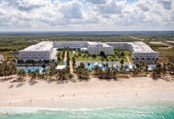 Hotel Riu Republica 5 * (Punta Cana, Dominikanische Republik): Bewertungen, Beschreibungen und Bewertungen