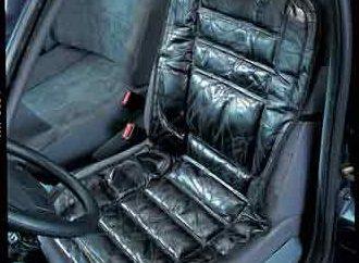 Sitzbezüge – Komfort und Gemütlichkeit Ihres Autos
