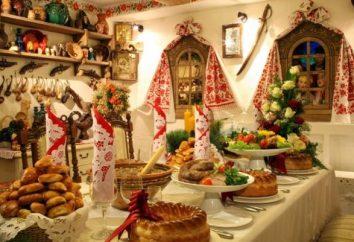 Il più famoso piatto nazionale ucraino. Ucraini piatti nazionali della cucina: l'elenco delle ricette con le foto