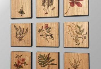 Einzigartige Gemälde auf Holz – das kulturelle Erbe von Russland