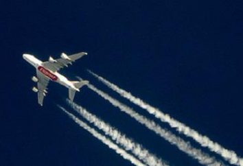 A quelle altitude des avions volant: une séance d'information détaillée