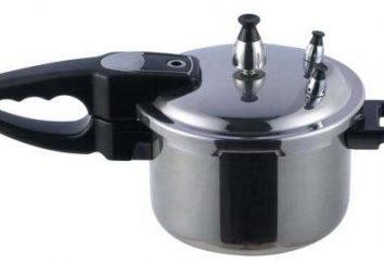 Co jest powszechne i jak kuchenka ciśnieniowa różni się od wielowarstwowych