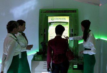 Jak powiązać kartę Sbierbank do instrukcji telefonu