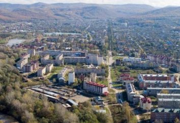 Détendez-vous dans le Territoire de Krasnodar Hot Key