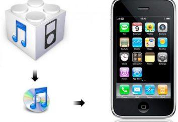 Jak pobrać muzykę na iPhone 4?