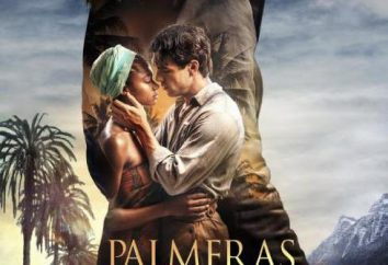 """""""Palmy w śniegu"""": opinie o filmie"""