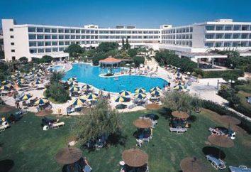 """hotel di Cipro """"4 stelle"""": recensioni"""