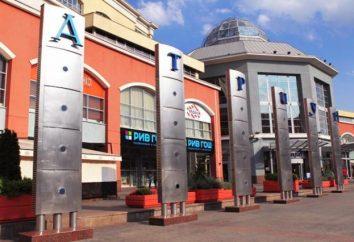 """TC """"Atrium"""" di Mosca: recensioni e informazioni dettagliate sui negozi"""