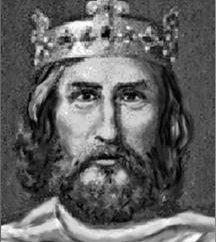 Qui est Charles a appelé le Grand?