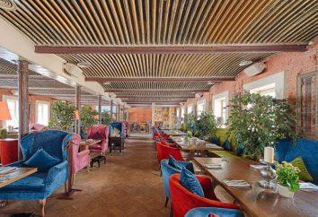 """Cafe """"Dream"""" em Paveletskaya: interior acolhedor e os melhores cocktails na cidade"""