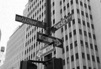 Legendary Broadway – è la strada principale del musical americano