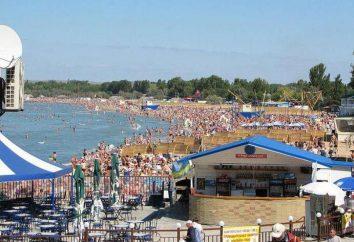 Qual è il tempo in settembre a Anapa? Qual è la temperatura dell'acqua?