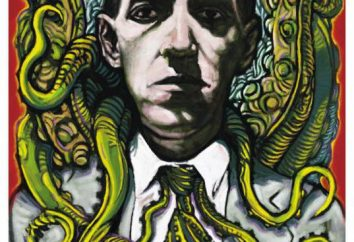 "Lovecraft ""Necronomicon"": opis"