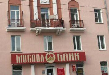 transfert d'argent « chef de file »: les tarifs et adresses des points de réception à Moscou