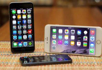"""""""IPhone 6S»: Opinie z właścicieli, opisu i charakterystyki"""