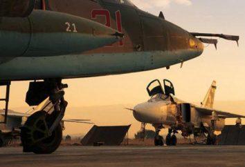 Airbase Hmeymim: gratuit pour tous?