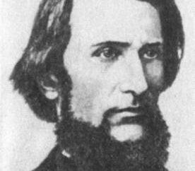 Ushinsky: biografía del gran maestro