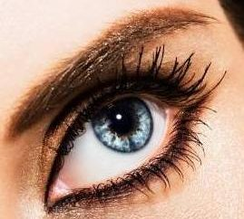 Stiamo cercando per la più bella colore degli occhi