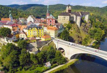 Permesso di soggiorno nella Repubblica Ceca: come ottenere un permesso di soggiorno russo